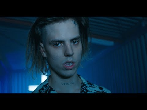 Steven Moses - Alone (Official Music Video)
