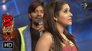 Video Reshmi & Sudheer Intro | Dhee Jodi | 19th April 2017 | ETV Telugu MP3, 3GP, MP4, WEBM, AVI, FLV April 2018