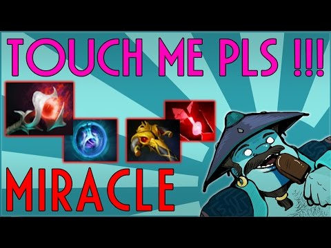 Miracle Storm Spirit - Touch Me Please !!!!!