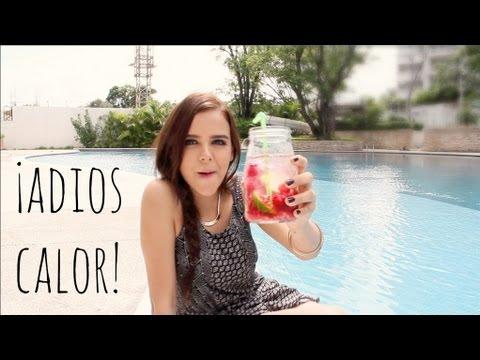 Video BEBIDAS REFRESCANTES Y DELICIOSAS ♥ - Yuya  de Comida