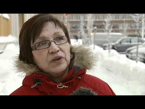 Svensk Porr - TORNEDALEN: - En ny finsk porrkanal har gratis sändningar just nu och kan även ses i svenska tornedalen redan klockan elva på kvällen. Haparandas kommunalråd...