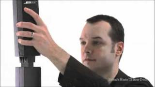Bose L1 Compact Portable PA demo