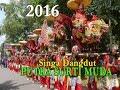 Singa Dangdut PUTRA SURTI MUDA 2016 - Jodoh Tukar - Live 1 April 2016
