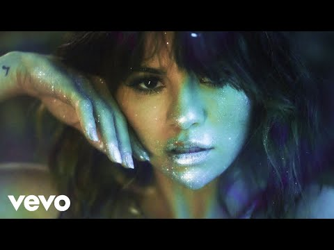 Selena Gomez - Rare (Official Music Video)