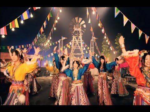 『ぐぐたすの空』 PV (AKB48 #AKB48 )