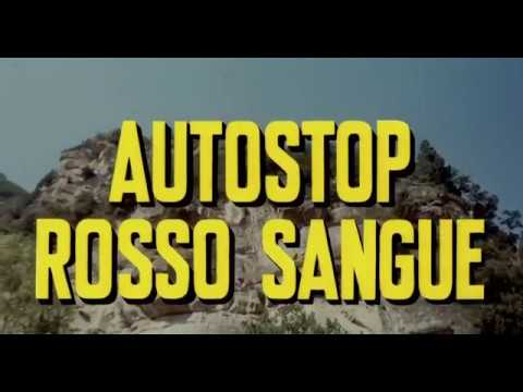 Hitch Hike - Autostop Rosso Sangue (1977) - Franco Nero & David Hess
