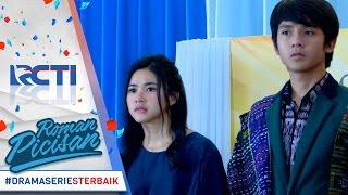 ROMAN PICISAN - Roman Wulan Samuel Heran Karin Gak Datang [26 April 2017] Video