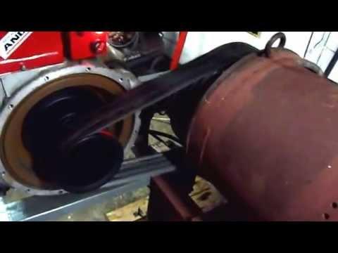 Rębak (silnik Andoria 2CA90)(7)