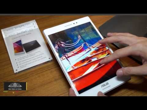 Asus ZenPad C 7.0 launched | Price & Specification