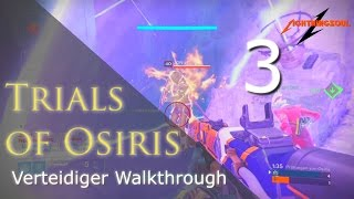 Defender Makellos Walkthrough #3 Der Brennende Schrein