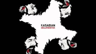 Let's Roll Just Like We Used To Kasabian