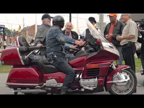 Ride of Your Life - Port Dover