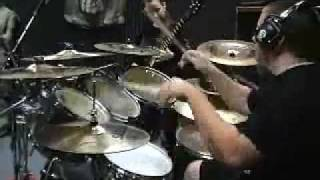 Deathmetal drummer , fast as hell( Warface ex-drummer)