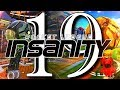 ROCKET LEAGUE INSANITY 19 ! (BEST GOALS, AIR DRIBBLES, FREESTYLES, FLIP RESETS)