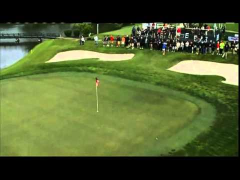 Steven Alker wins longest PGA play-off on the 11th extra hole