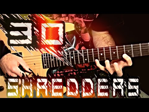 Solo - Get the tabs, backings and scales here: http://www.guitarmasterclass.net/ls/30-Shredders-In-One-Solo/ More Ben Higgins lessons here : http://www.guitarmaster...