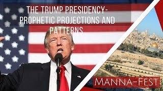 Video The Trump Presidency- Prophetic Projections and Patterns   Episode 879 MP3, 3GP, MP4, WEBM, AVI, FLV September 2019
