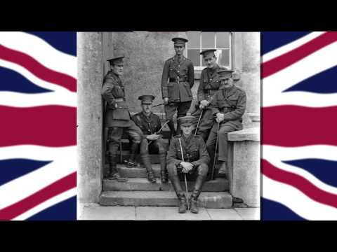 Courage without glory – The crisis of the British in 1915