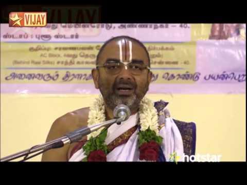 Sanathana Dharmam   Episode 444