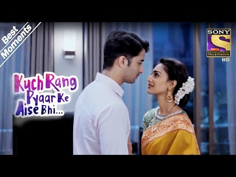 Kuch Rang Pyar Ke Aise Bhi | Dev Can't Stay Away From Sonakshi | Best Moments