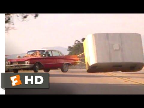 Big Wednesday (1978) - Get off the Beach Scene (3/10) | Movieclips