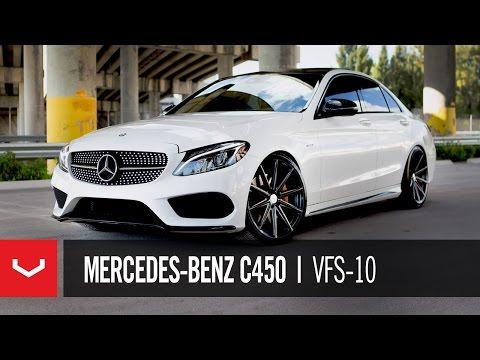 Mercedes-Benz C450 |