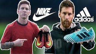 Nonton Top 10 Footballers Who Changed Their Boot Brand Ft  Messi Pogba Aguero Henry Torres And More Film Subtitle Indonesia Streaming Movie Download