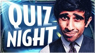 EXTREME TRIVIA! - QUIZ NIGHT TONIGHT