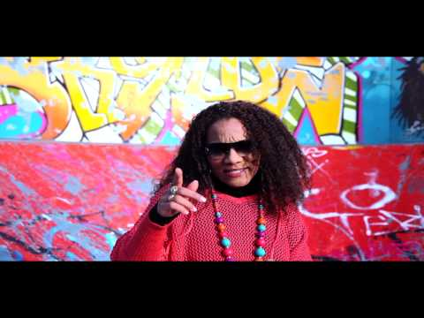 Skyrone aka Miss BEY (PA PE GYAL) Street Clip by MADSTYLERECORDS 2012