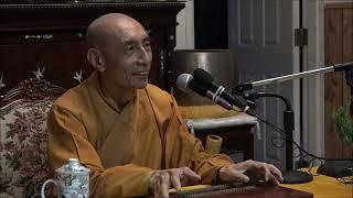 Sách tấn chư Tăng ni Phât tử tại các Thiền viện trong chuyến hoằng pháp Hoa Kỳ 2018