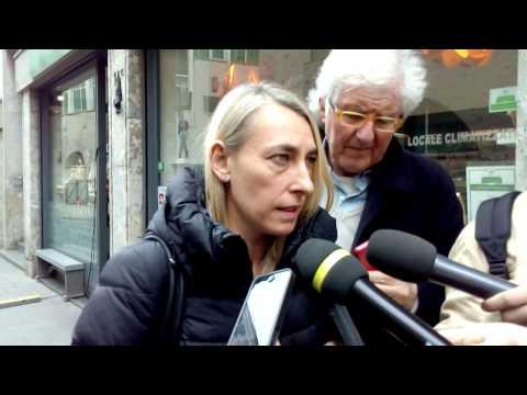 Parla la cognata di Massimo Bossetti