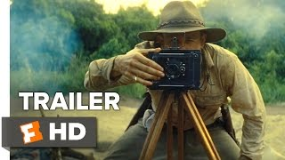 Nonton The Lost City of Z International Trailer #2 (2017) | Movieclips Trailers Film Subtitle Indonesia Streaming Movie Download