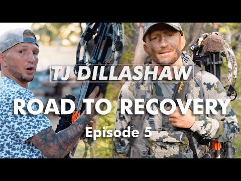Road to Recovery Episode 5 | Big Game Bow Hunting