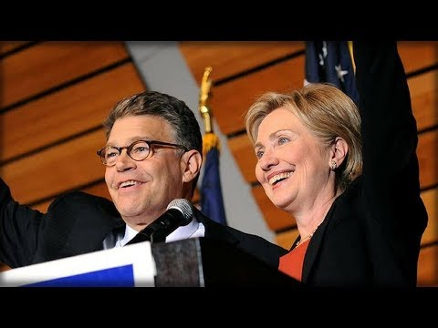 COUNTDOWN TO RESIGNATION! THINGS JUST GOT A LOT WORSE FOR AL FRANKEN, TRUMP IS GOING TO LOVE THIS!