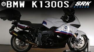 7. 2015 BMW K1300S Motorsports package
