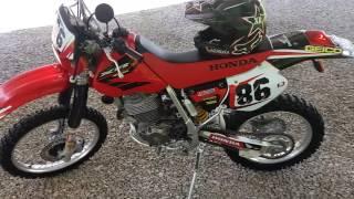 9. Honda XR 400, xr400, xr dirt bike,  400r, honda 400, Honda dirt bike, xr400r, xr400 honda xr, 400