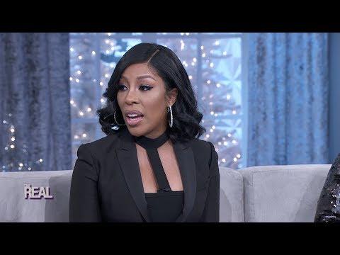 K. Michelle Reveals \