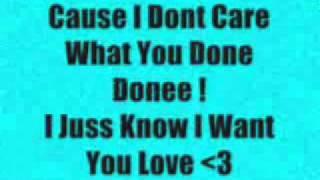 K'La - All Your Love With Lyrics