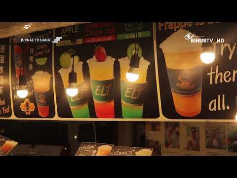 [Liputan] Pasar Malam Talad Neon