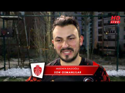 Çağdaş Cumhuriyer Spor-Son Osmanlılar
