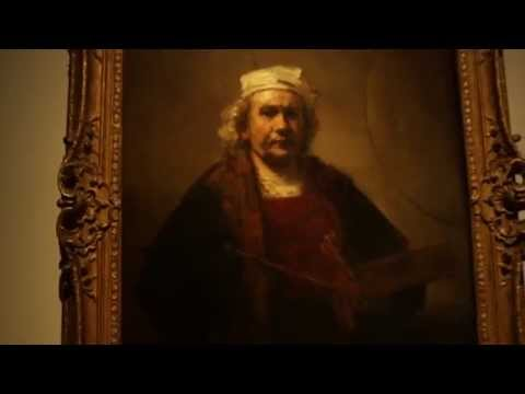 Rembrandt exhibition: Alastair Sooke goes behind the scenes at The Late Works