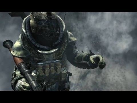 Video: Modern Warfare 3 Content Season Kickoff