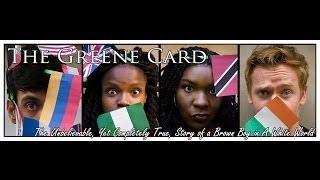 The Greene Card Promo