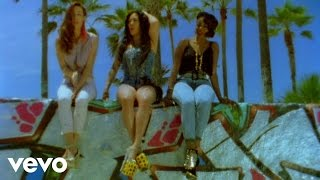 Mutya Keisha Siobhan premiere video for comeback single 'Flatline'