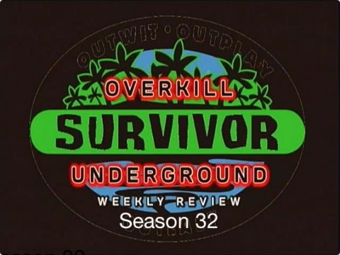 Survivor Season 32 Brains Brawn Beauty Episode 14 Review
