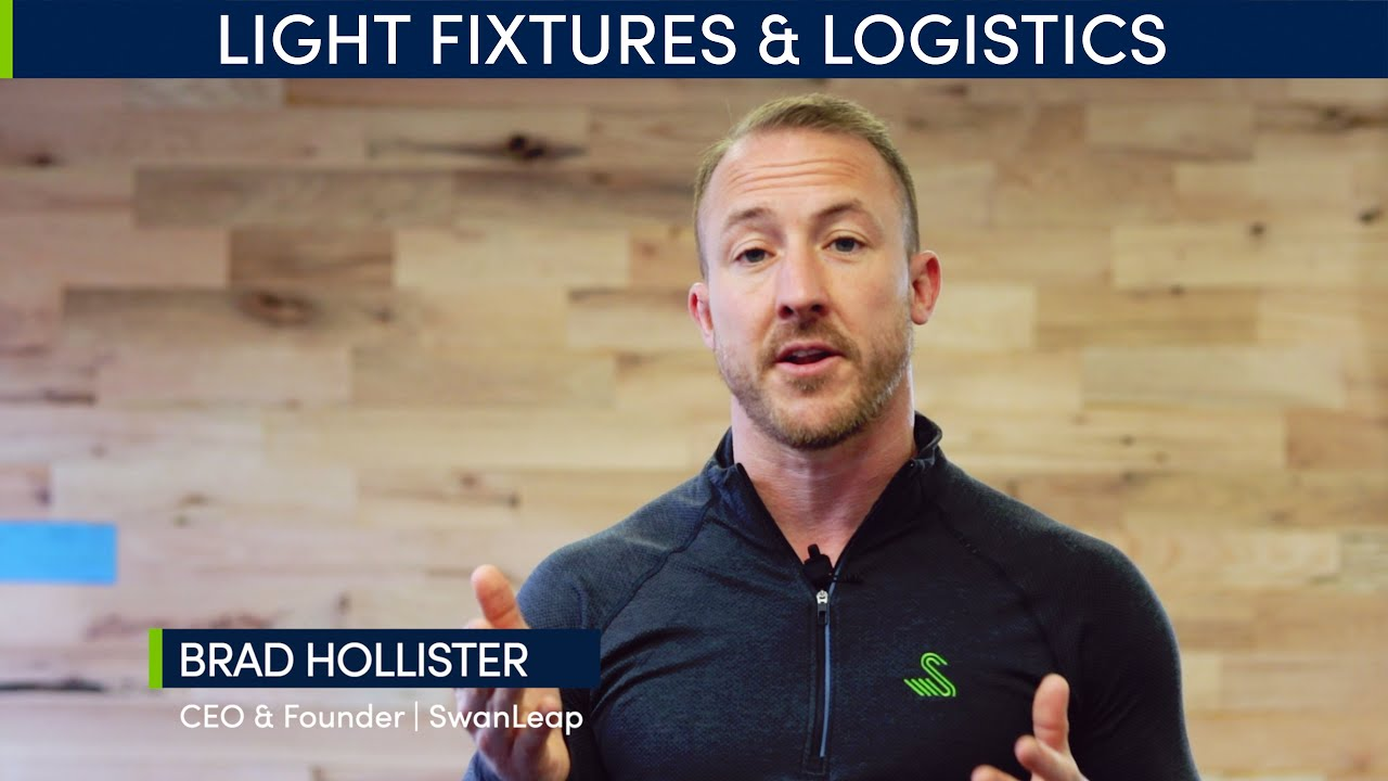 thumbnail for Light Fixtures and Logistics