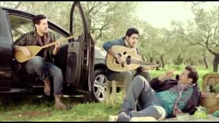 شڤروليه سونِك Arab Idol ريميكس - بتونس بيك