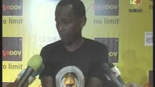Humour: Mamane et la republique du Gondwana séduisent le public de Lomé