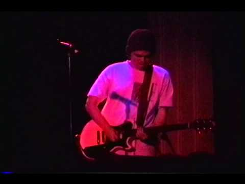 Blueprint live at The Abyss, Houston, TX 3-8-95