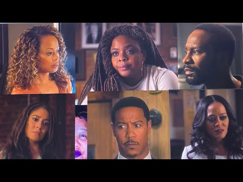 Ambitions Season1 Ep 12 REVIEW ONLY